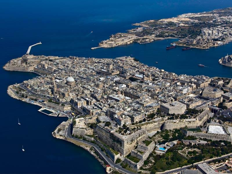 Basic Information About Malta