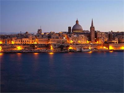 Valletta V18, European Capital of Culture