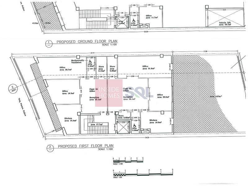 Site in Qormi For Sale / To Rent