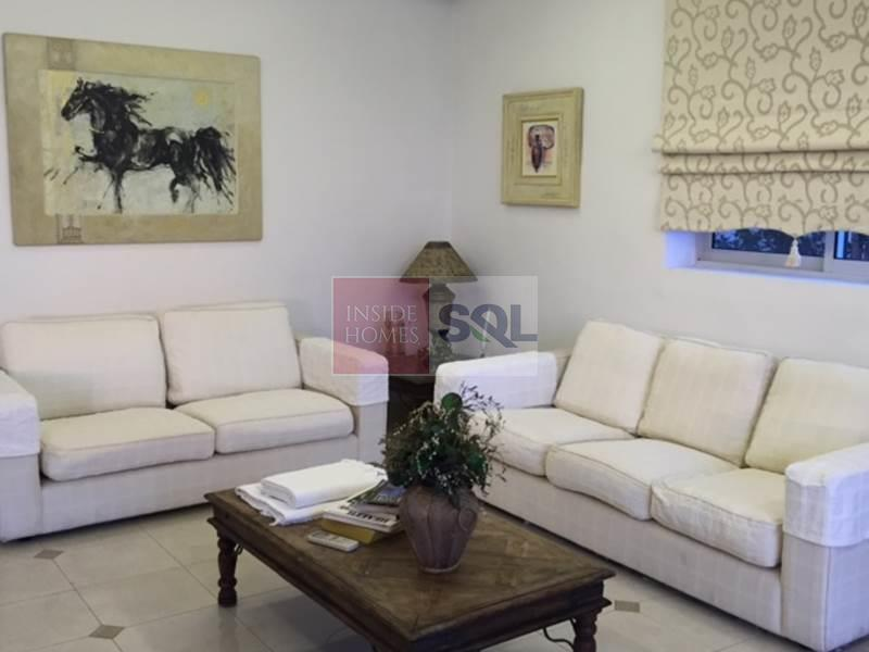 Maisonette in Qawra To Rent