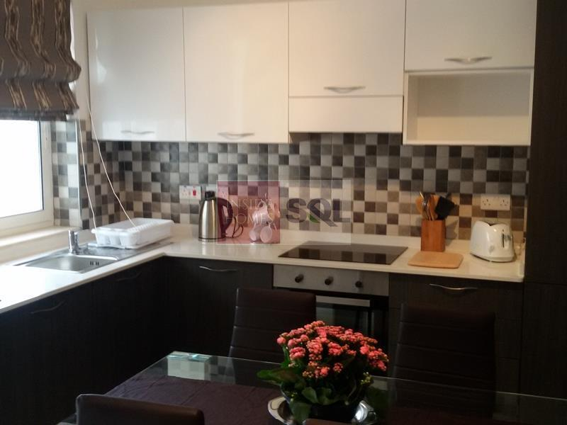Apartment in Msida To Rent
