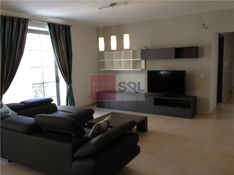 Maisonette in Sliema To Rent