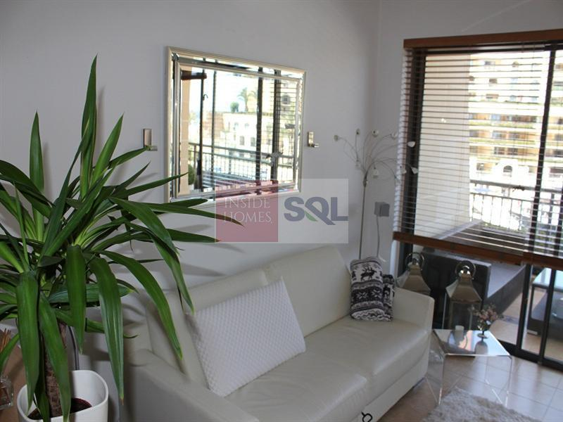 Apartment in Portomaso To Rent