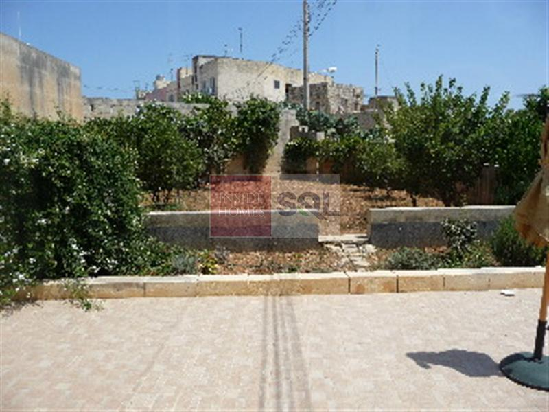 Semi-Detached Maisonette in Swieqi To Rent