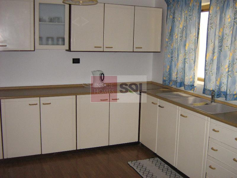 Garage To Let In Marsascala: Terraced House In Marsascala To Let Ref 4685