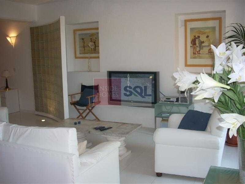 Maisonette in Madliena For Sale / To Let