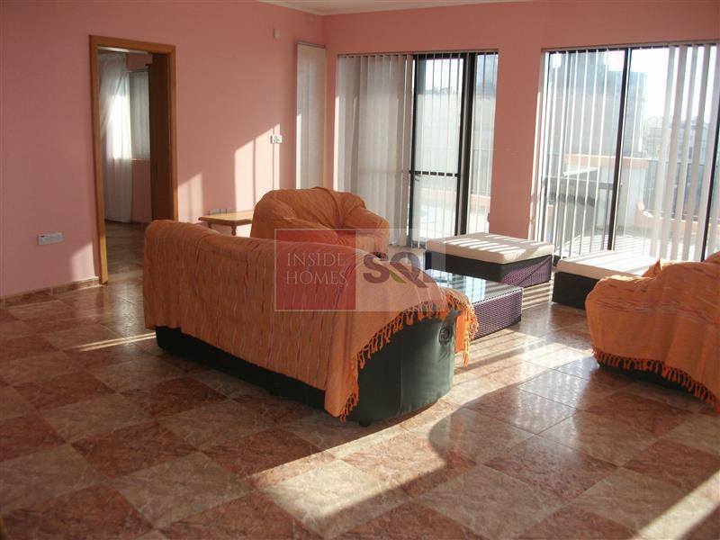 Bungalow in Mellieha To Rent
