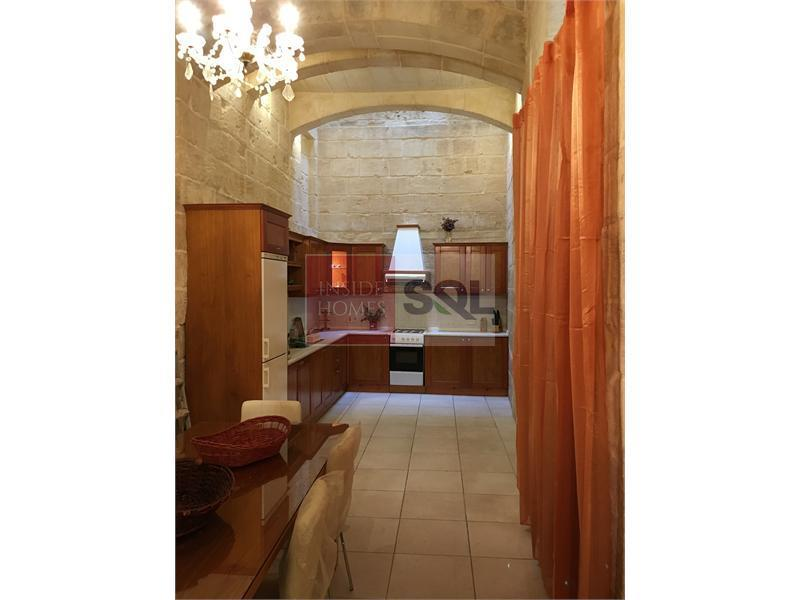 Townhouse in Naxxar To Rent