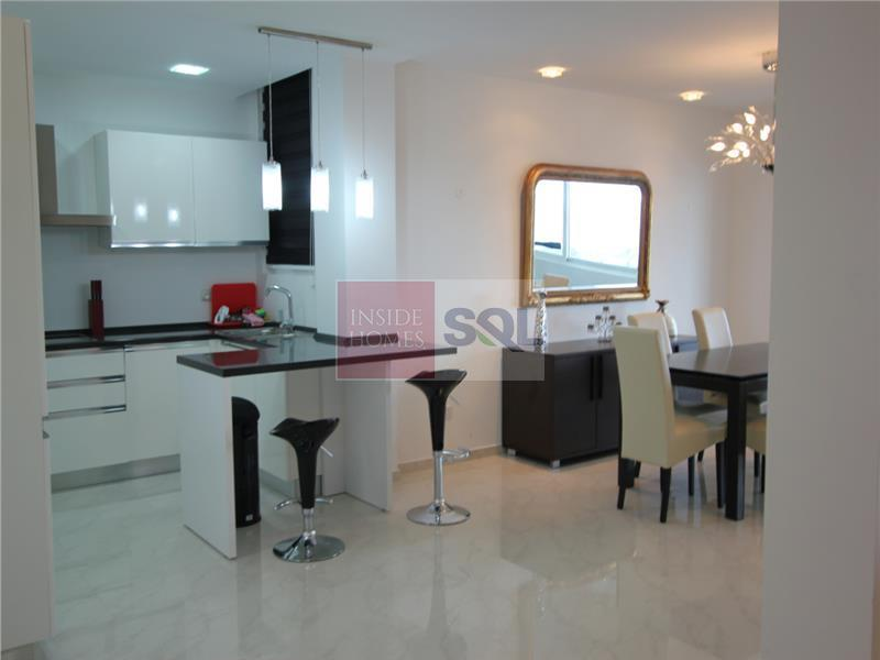 Apartment in Paceville To Rent