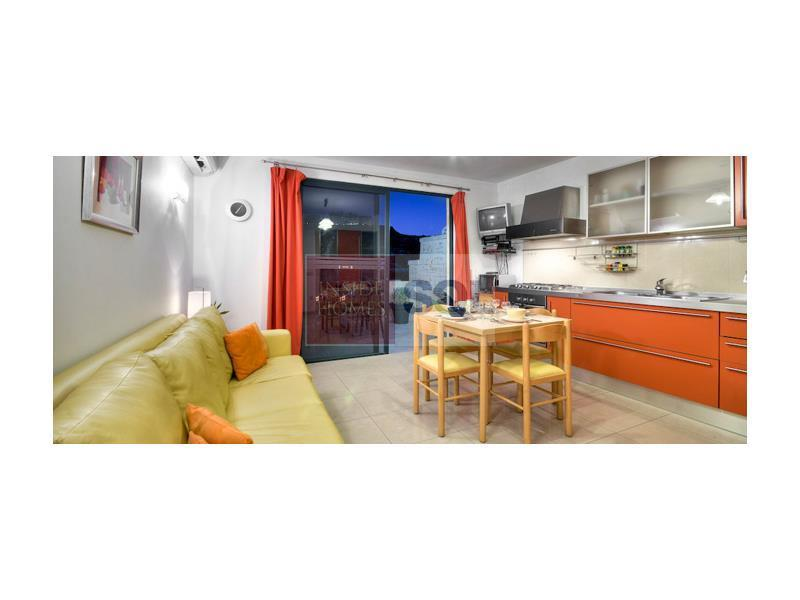 Penthouse in Mellieha To Rent