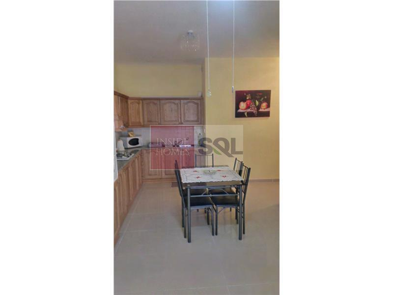 Maisonette in Mosta To Rent