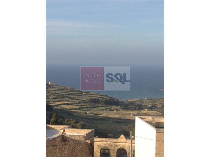 Penthouse in Xghajra For Sale