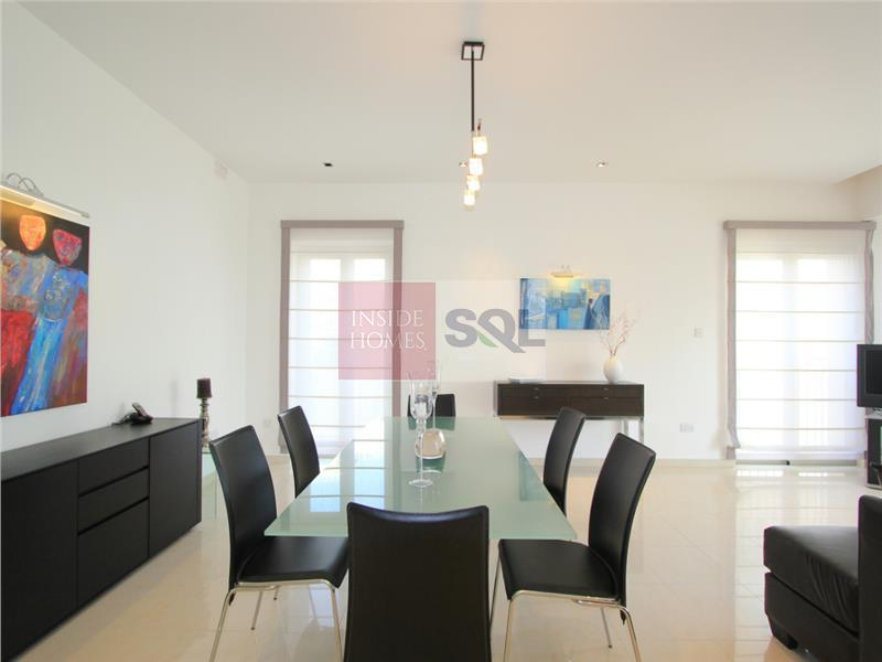 Apartment in Tigne Point To Rent