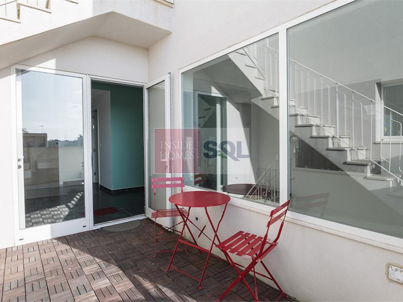 Duplex Maisonette in Rabat To Rent