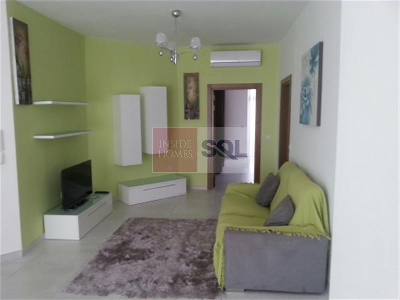 Apartment in Zejtun To Rent