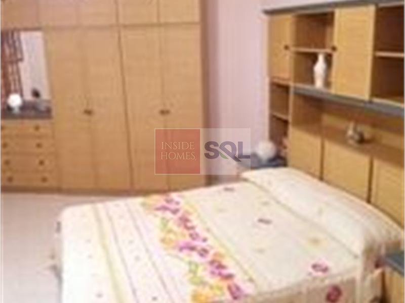 Apartment in Xemxija To Rent