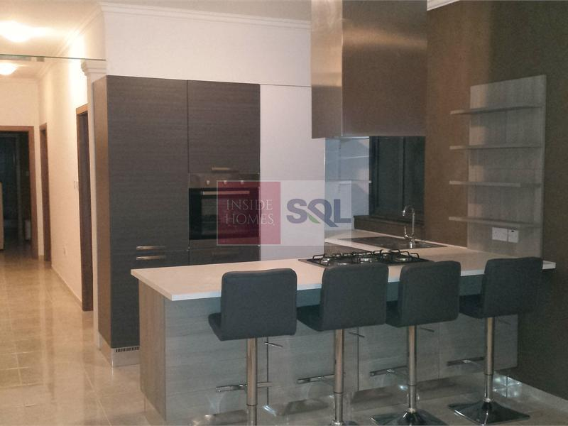 Garage To Let In Marsascala: Apartment In Marsascala To Let Ref 21752
