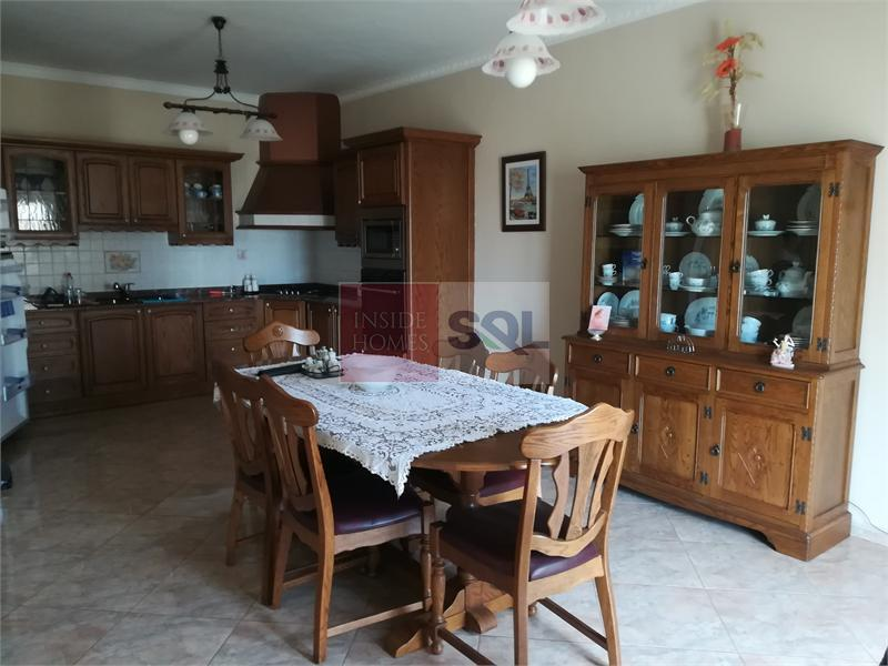 Garage To Let In Marsascala: Apartment In Marsascala For Sale Ref 21816