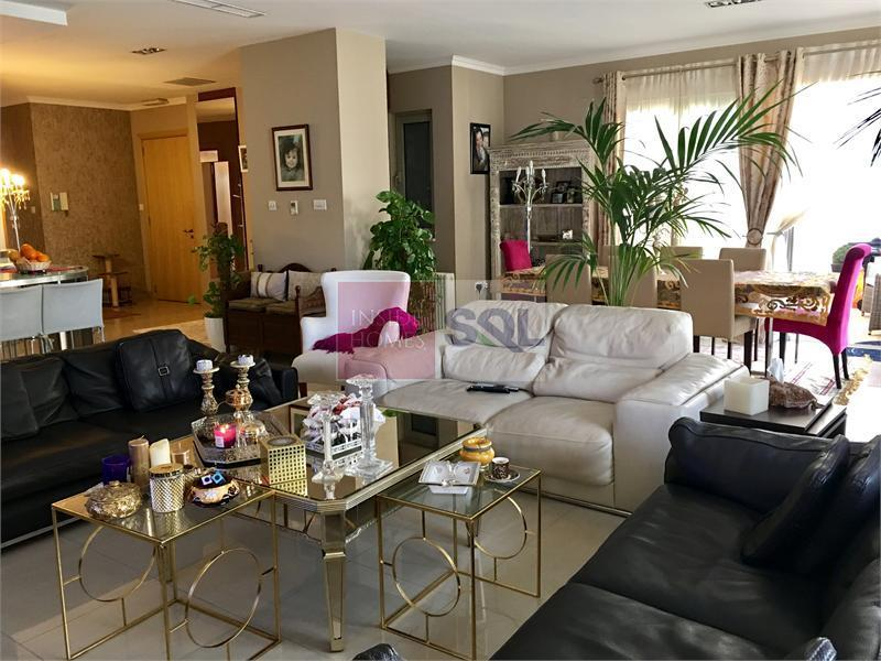 Apartment in Tigne Point For Sale