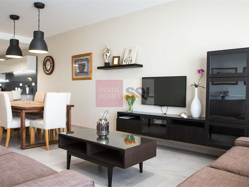 Apartment in San Pawl Tat-Targa To Rent