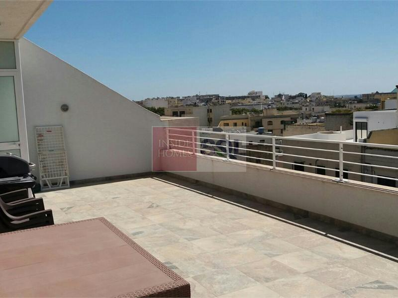 Penthouse in Naxxar To Rent