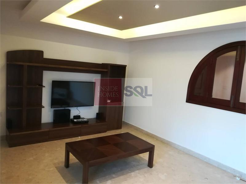 Apartment in Ta' Xbiex To Let