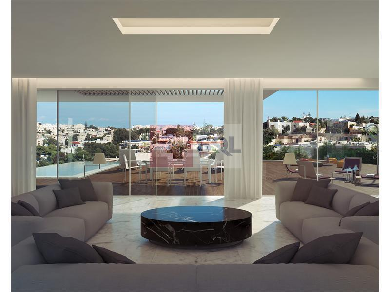 Detached Villa in Mellieha For Sale