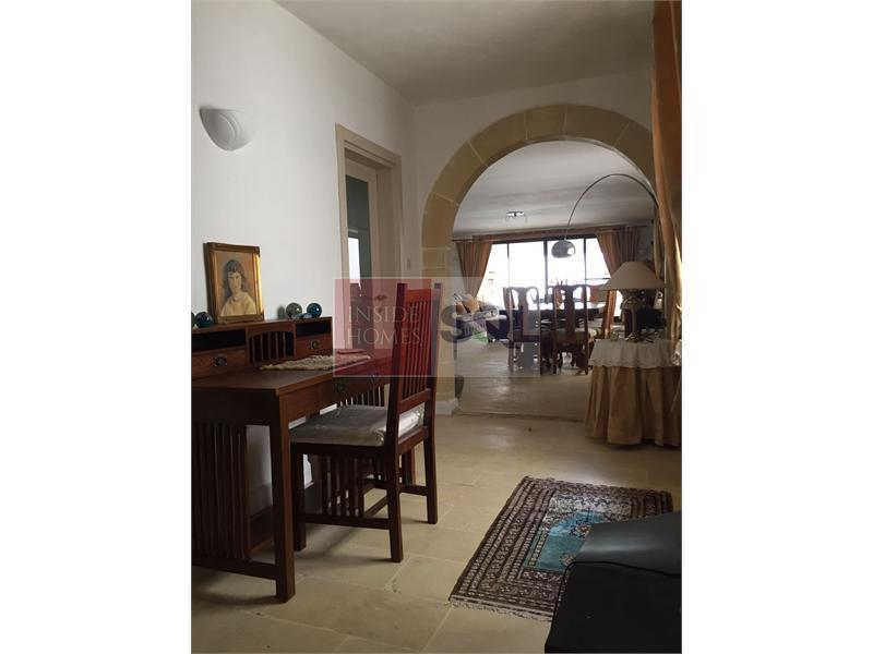 Maisonette in San Pawl Tat-Targa To Rent