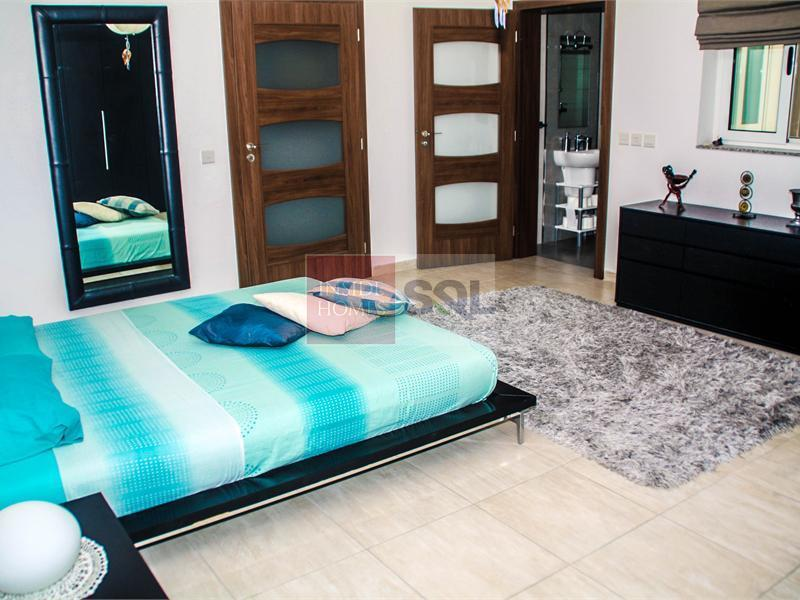 Apartment in Xemxija For Sale / To Rent