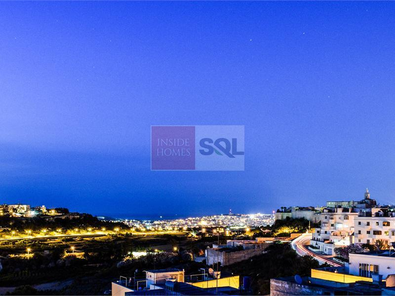 House of Character in Rabat To Rent