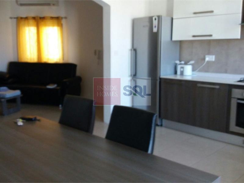 Apartment in Birkirkara To Rent
