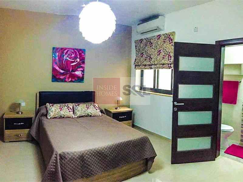 Apartment in Swatar To Rent