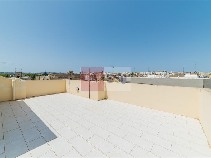 Penthouse in Lija To Rent