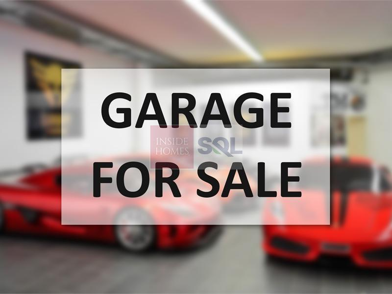 Garage in St. Julians For Sale / To Rent