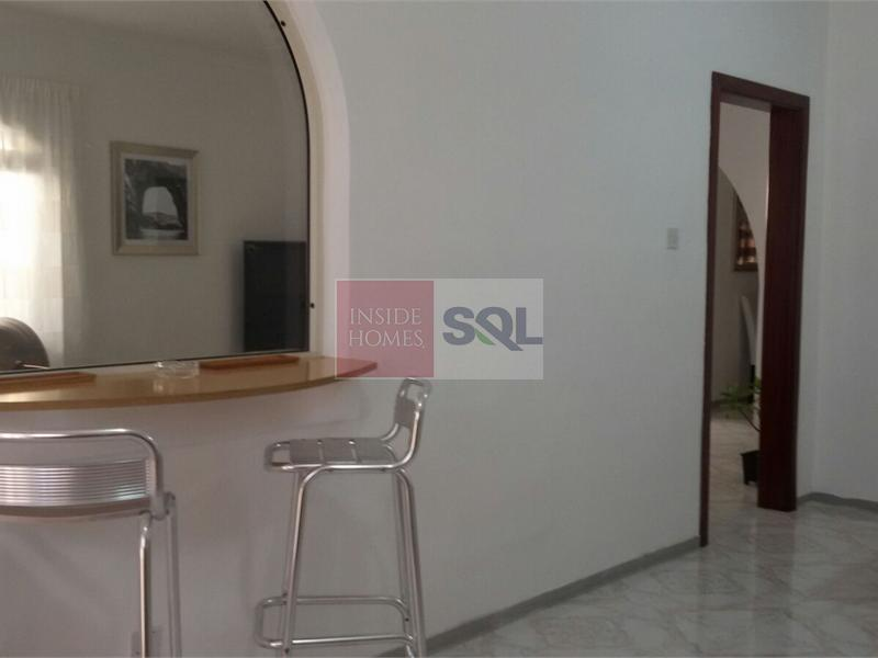 Maisonette in St. Julians To Rent