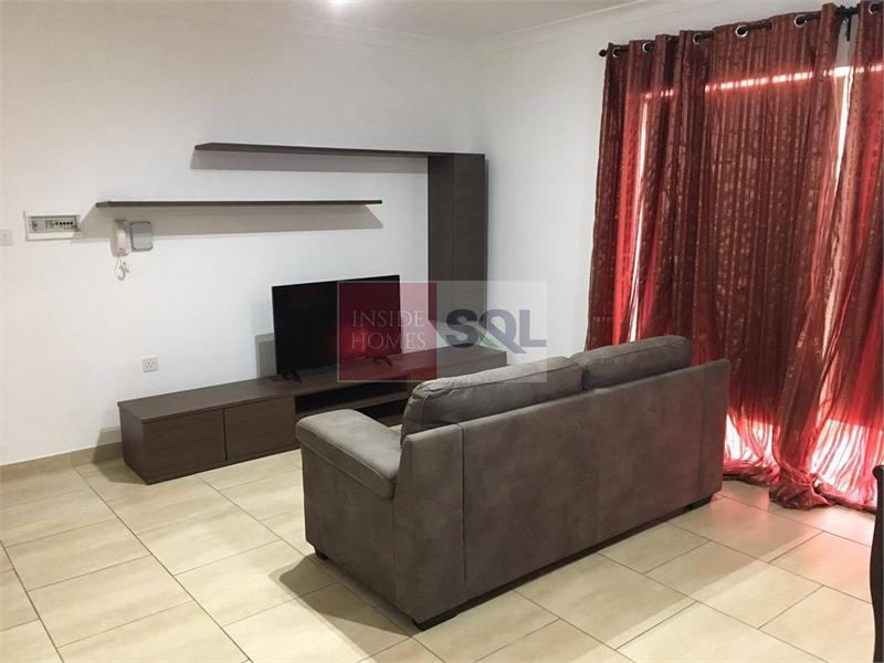 Garage To Let In Marsascala: Apartment In Marsascala To Let Ref 21672