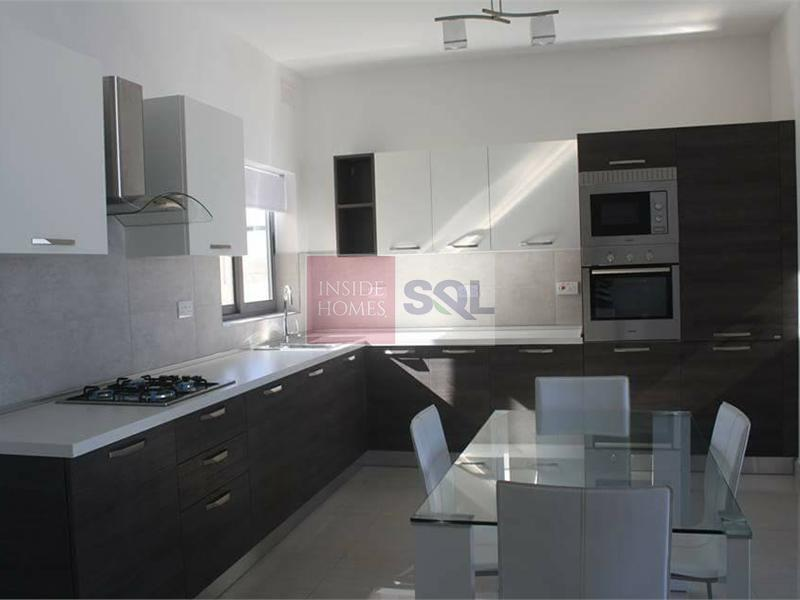 Penthouse in Gharghur To Rent