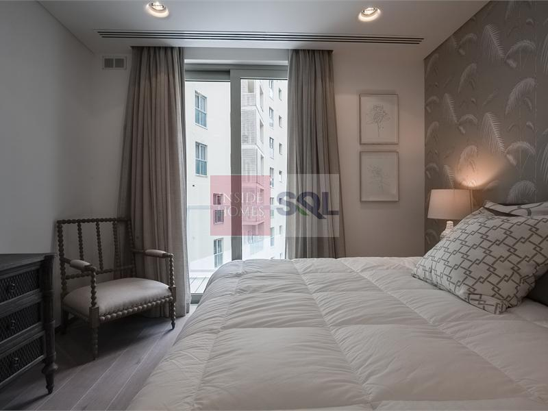 Apartment in Tigne Point To Let