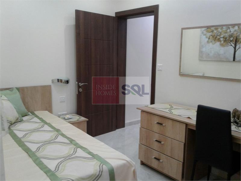 Penthouse in Zebbug To Rent