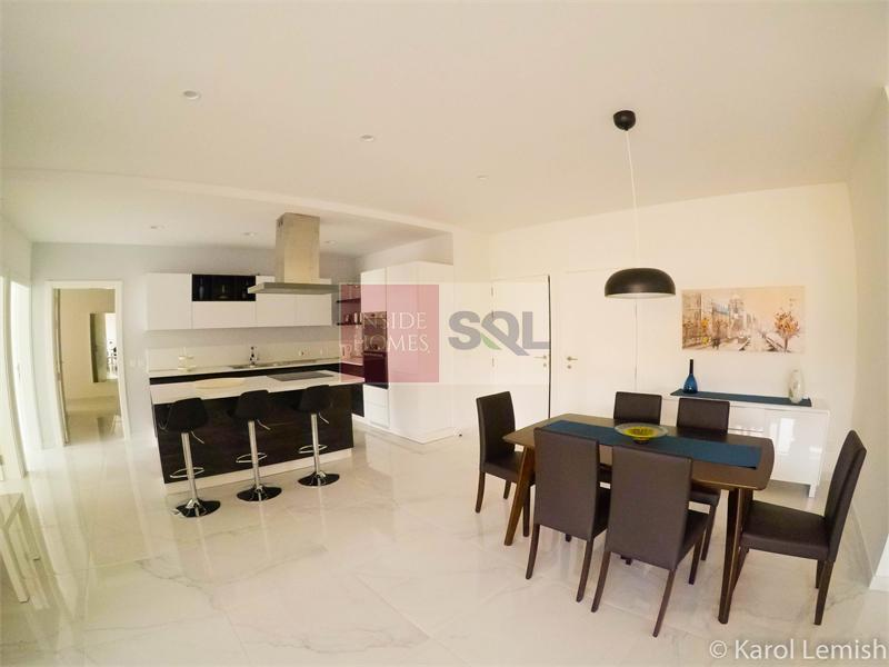 Apartment in Swieqi To Rent