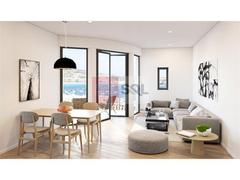Penthouse in Mellieha For Sale
