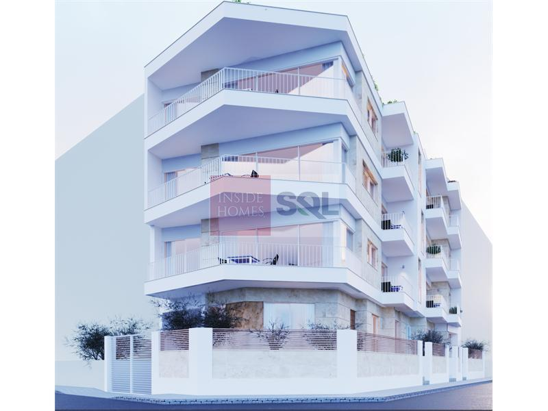 Apartment in Gharghur For Sale