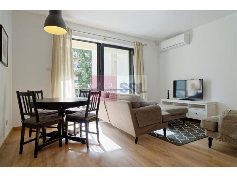 Apartment in Ta' Giorni To Rent