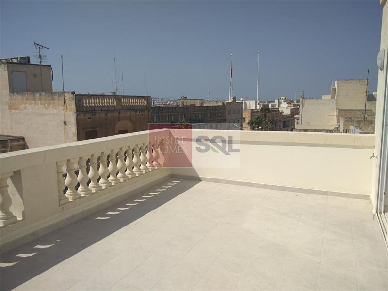 Penthouse in Paola (Rahal Gdid) For Sale