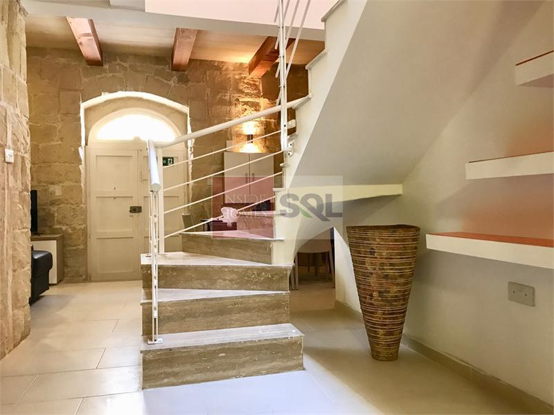 Townhouse in Naxxar To Let