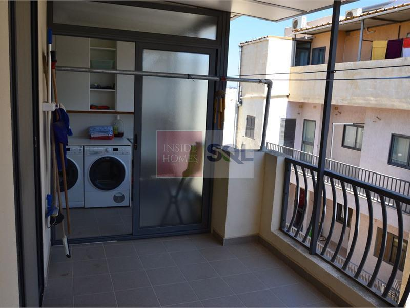 Penthouse in Zurrieq To Rent