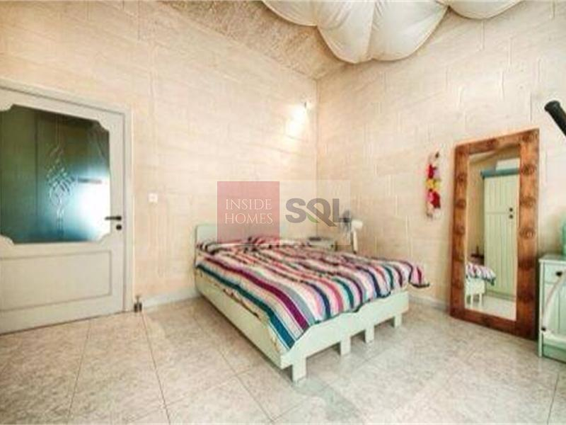 House of Character in Sliema To Rent