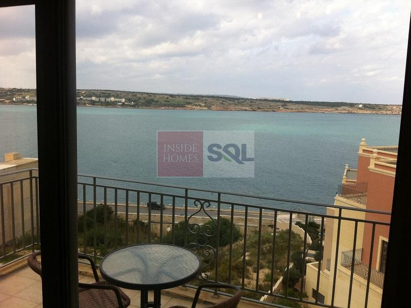 Apartment in Tas-Sellum Residence For Sale