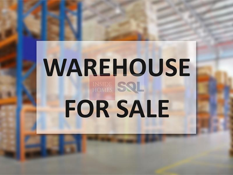Warehouse in Zebbug For Sale