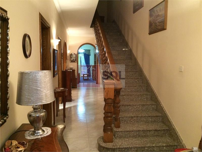 Terraced House in Attard To Rent